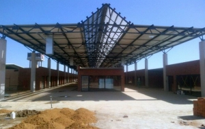 EXPANSION OF MABOPANE CONCOURSE TRAIN STATION